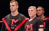 """Brieža pirmais treneris Čerņigovs: """"Cik Mairim tagad bijis operāciju – murgs!"""""""