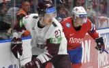 Statistika: Latvija un Kanāda labākās vairākumā, Balceram piespēļu rekords