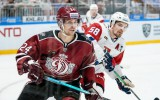 Ullstrems: ''Domāju, ka tagad esmu labāks spēlētājs nekā tad, kad biju NHL''