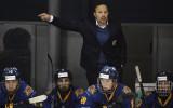 """Sorokins: """"Gribētos dzirdēt mūsu puišu vārdus NHL un citos draftos"""""""
