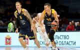 Desmit latvieši uzzina pretiniekus VTB līgā, turnīrs sāksies 20. septembrī