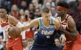 """""""Mavericks"""" – devītais vērtīgākais NBA klubs, """"Knicks"""" saglabā pirmo vietu"""