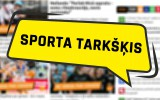 """""""Sporta tarkšķis"""": kā Latvijas futbolu izvest no zaudējumu un reputācijas bedres?"""