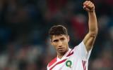 """""""Inter"""" oficiāli paziņo par marokāņu aizsarga Hakimi iegūšanu"""