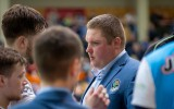 Jaunie volejbolisti uzsākuši gatavošanos EČ kvalifikācijas turnīriem