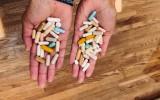 64 tabletes dienā: Elena Delle Donne atklāti par savu veselību