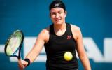 Sevastovai Prāgā mēģinājums gūt sezonas pirmo uzvaru WTA turnīros