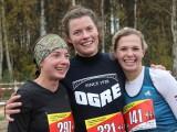 Carnikavā izcīna Latvijas čempionāta medaļas krosā