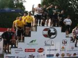 Spēkavīru tandēmu čempionātā uzvar Kazeļņiks/Zāģeris