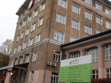Latvijas Sporta pedagoģijas akadēmijā notiek vērienīgi ēku siltināšanas darbi