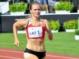 Līgai Velverei trīspadsmitā vieta pasaules čempionātā Portlendā