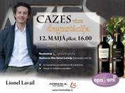 Video: Rīgā degustē 1935.gada CAZES vīnu no Dienvidfrancijas