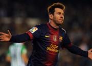 """World Soccer"" gada labākie: Mesi, Del Boske un Spānija"