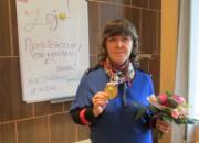 Golubeva 14. reizi kļūst par pasaules čempioni dambretē