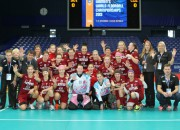 """""""Viasat Sport Baltic"""" piedāvās Latvijas sieviešu izlases spēles PČ florbolā"""