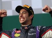 Rikjardo pievienojas citām F1 zvaigznēm un debitēs Čempionu sacīkstēs