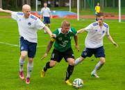 Līdzjutējiem iespēja noteikt labāko 1. līgas aprīļa mēneša futbolistu