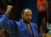 """Džudists Borodavko iegūst piekto vietu Taškentas """"Grand Prix"""""""