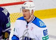 """Pujacs noslēdz jaunu līgumu ar KHL klubu """"Neftekhimik"""""""