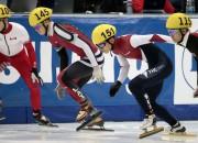 Šorttrekists Puķītis izcīna septīto vietu pasaules čempionāta 1000 metru distancē