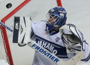"""Maskavas """"Dynamo"""" pagarina līgumu ar trim hokejistiem"""