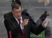 Miris bijušais Dārziņa treneris Belousovs