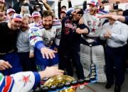 KHL klubi saņems naudas summas par pagājušo sezonu