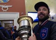 KHL finālu labākie - Koskinens, Belovs, Kovaļčuks