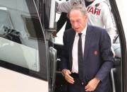 """Zemans otro reizi sezonā aiziet no """"Cagliari"""" trenera amata"""