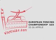 U23 Eiropas čempionātā paukotājs Teteris iegūst 22. vietu