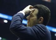 """CSKA ielaiž 38 punktus pēdējā ceturtdaļā un zaudē """"Avtodor"""""""