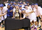 """""""Warriors"""" fārmklubs izcīna NBA D-līgas čempiontitulu"""