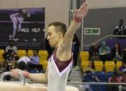 Vingrotājs Trefilovs ar lielisku rezultātu tiek Portugāles posma finālā