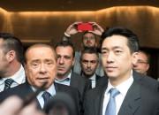 """Oficiāli: par 480 miljoniem pārdoti 48% """"Milan"""" akciju"""