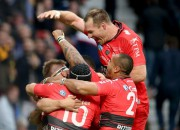 """""""Toulon"""" uzvar un pārraksta vēsturi"""