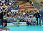 Somi – pasaules čempioni, zviedri pirmo reizi bez medaļām