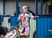 Spīdveja GP pretendentu 1/2 finālā arī Lindbeks un Lindgrens, Ļebedevs - finālā Opolē
