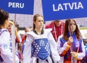 """Taekvondo vadītājs: """"Latvijai ir izredzes tikt uz Rio olimpiādi"""""""