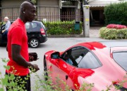 Baloteli par ātruma pārsniegšanu uz laiku zaudē auto vadīšanas tiesības