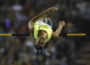 Dimanta līga: Šanhajā Ajana 5000 metros uzstāda trešo visu laiku labāko rezultātu