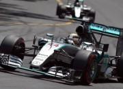 Monako drāma - Hamiltonam dārga kļūda taktikā, uzvar Rosbergs