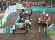 Bakss un Stupelis uzvar abos braucienos un triumfē Nīderlandē
