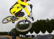 Latvijas BMX Elite Rīgā!