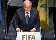 """Blaters: """"Korupcijai futbolā nav vietas"""""""