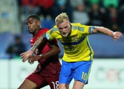 Zviedrija pret Portugāli U21 finālā - kura pārņems Spānijas iesildīto troni?