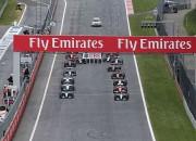 Formulā 1 sestdienās tiek plānota sprinta sacīkste rezerves pilotiem
