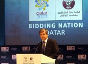 FIFA uz septiņiem gadiem diskvalificē bijušo Čīles FF prezidentu