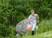 Grosberga 20. vietā pasaules junioru čempionātā orientēšanās sportā