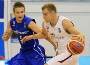Latvijas U18 izlase sagrauj čehus, cerības uz 1/4 finālu dzīvas