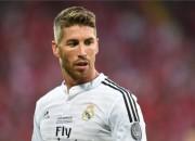 """""""Real"""" pagarina līgumu ar Serhio Ramosu"""